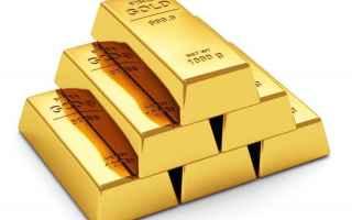 Borsa e Finanza: gold
