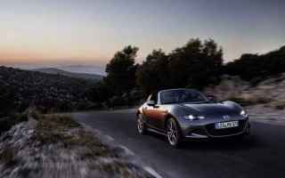Automobili: mazda  roadster  rf  car  supercar