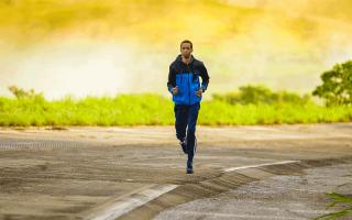 Fitness: correre  running  runner  corsa