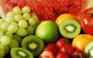 Alimentazione: enzimi  proteine