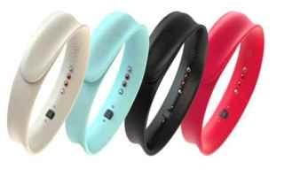 feel  sentio  bracelet  smart  wearable
