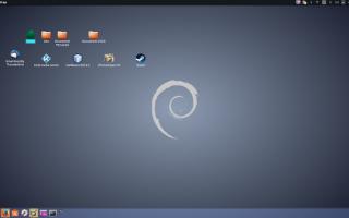 Lavorando con Ubuntu , vi sarete accorti come me che il launcher proprietario pure se ben studiato e