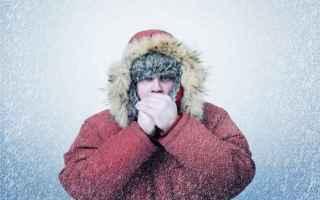 Medicina: freddo  consigli  dolori  akis