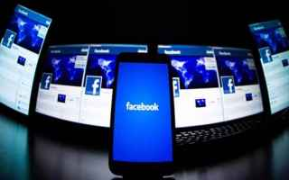 Facebook: facebook  app  video  social  bufale