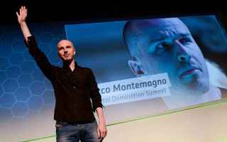 Web Marketing: montemagno  social media  video