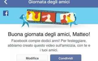 facebook facebook amici