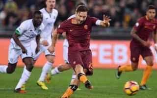 Coppa Italia: roma  rigore  coppa italia