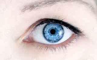 Scienze: occhi  biologia  evoluzione