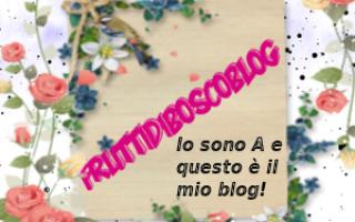 Blog: blog  articoli  fruttidiboscoblog