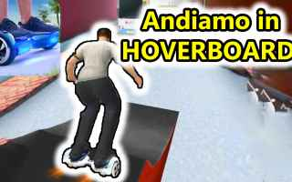 hoverboard surfers  android  hoverboard