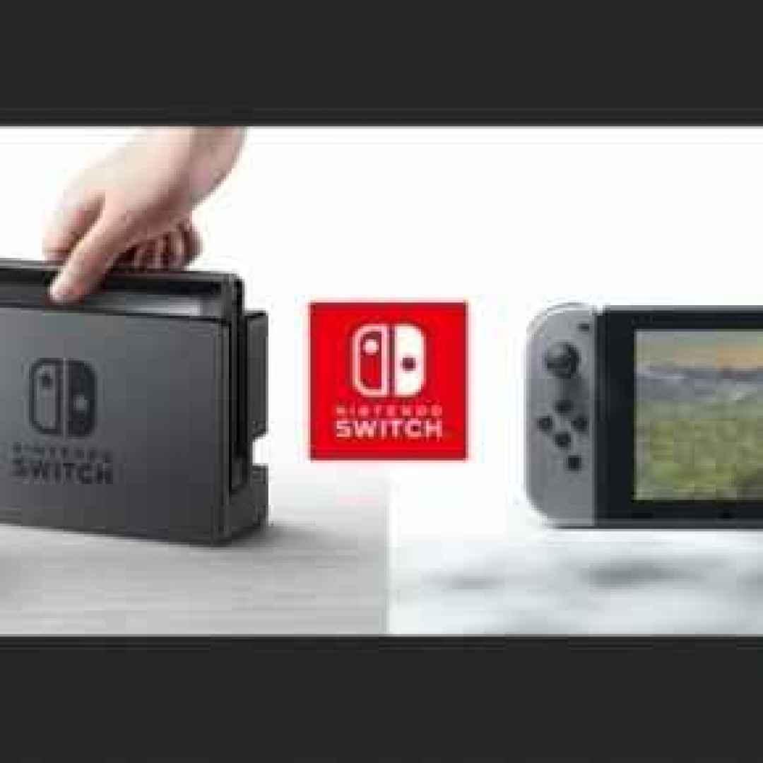 nintendo  switch  online  videogames
