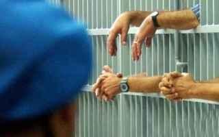Roma: corruzione  carcere  rebibbia  arresti