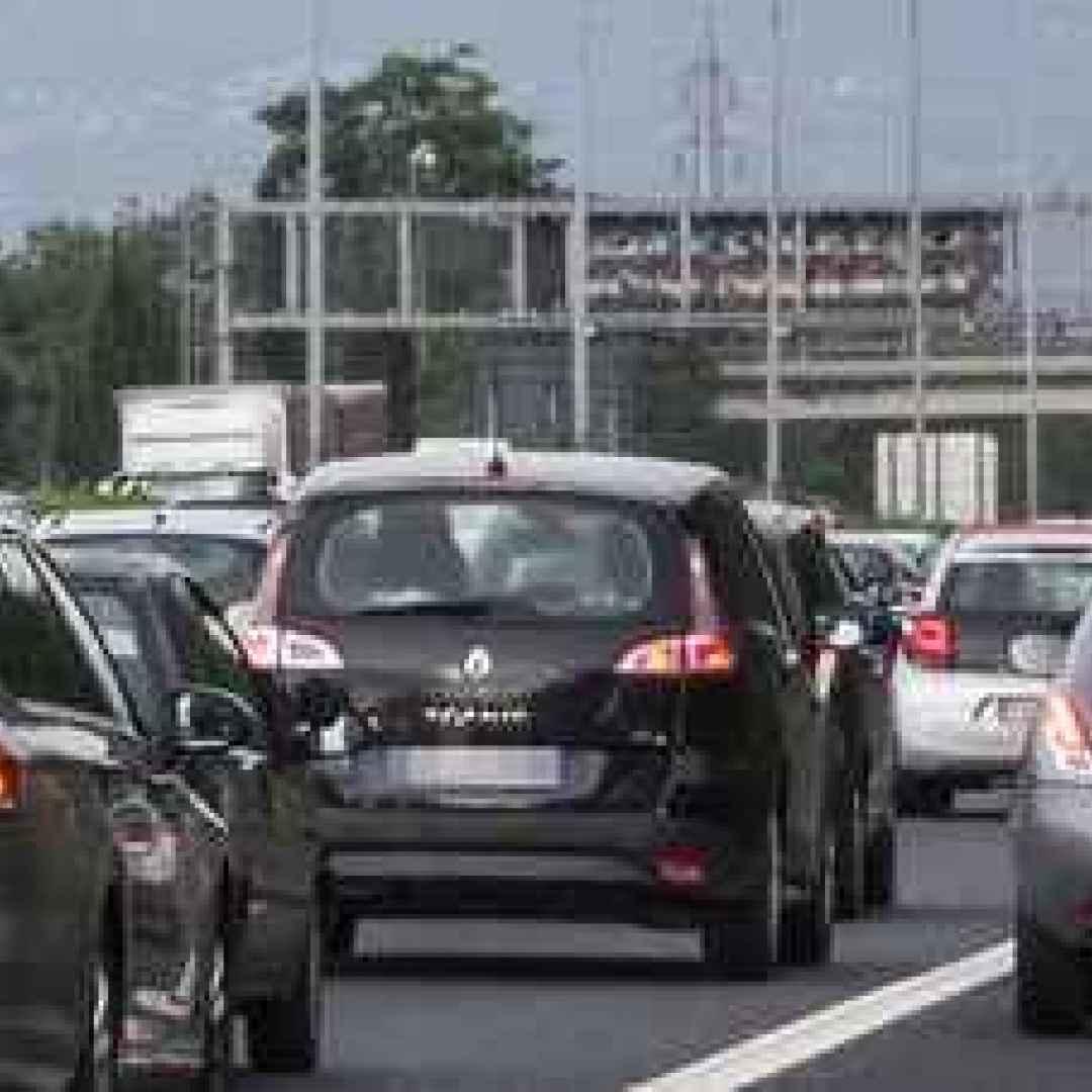 bollo auto  strade statali