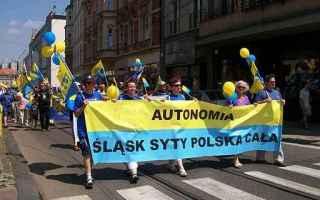 dal Mondo: polonia  autonomismo  minoranze