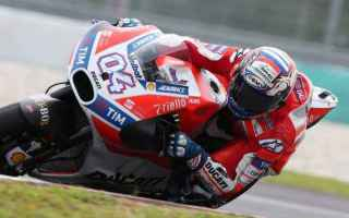 MotoGP: sepang  dovizioso  vinales