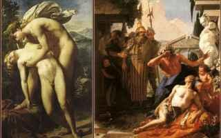 Cultura: arte  bellezza  apollo  giacinto