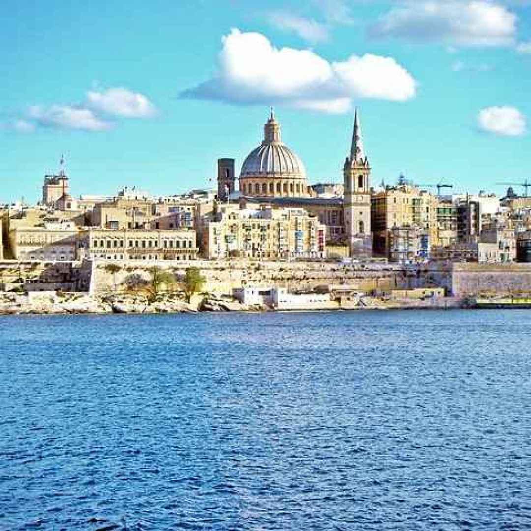 malta  viaggi  vacanze  viaggi low cost