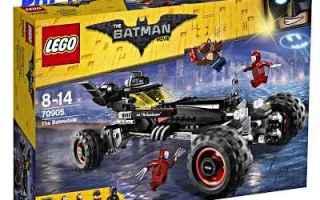 batman  lego  giocattoli  film