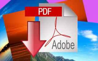 pdf  immagini