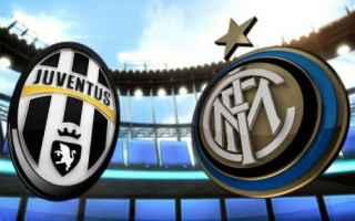 news  juventus-inter  derby d