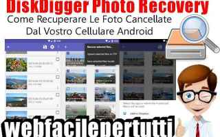 diskdigger photo recovery  app android