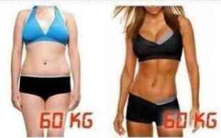Fitness: dieta  dimagrire  perdere peso