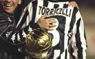 Serie A: torricelli  juventus  fiorentina  seriea