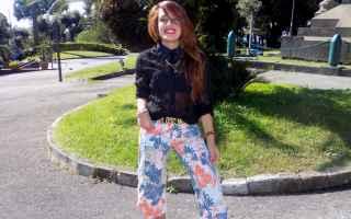 outfit blogger fashion moda trend