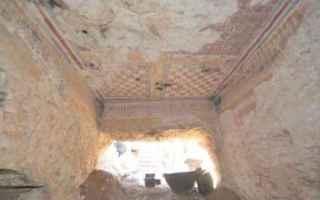 egitto  faraoni  tomba  egittologia