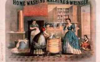 lavatrice invenzioni