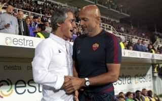Serie A: sousa   fiorentina  campionato