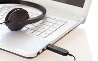 Audio: mp3  volume  ridurre peso