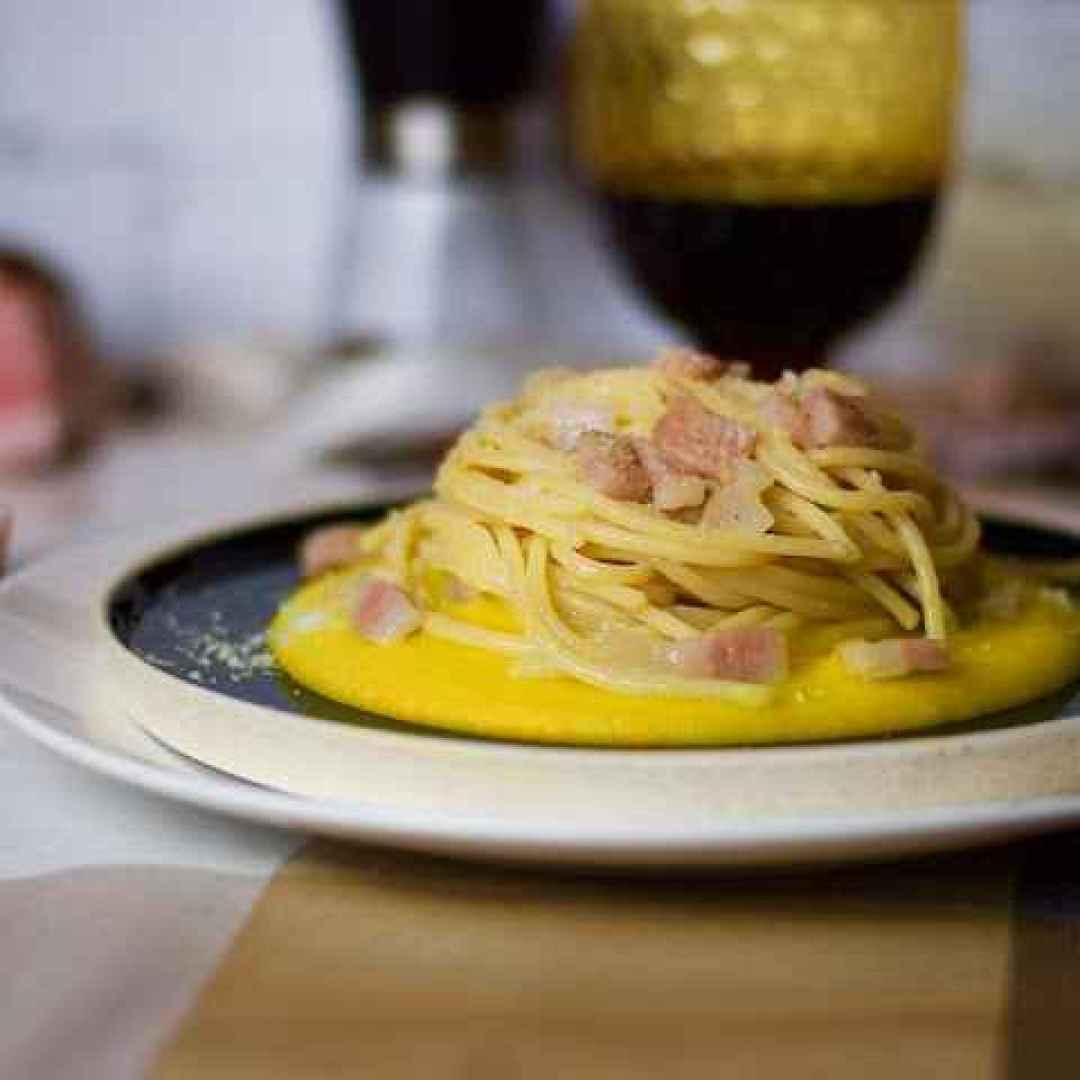 ricette  food  pasta
