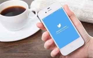 Twitter: twitter  privacy  cyberbullismo  hate