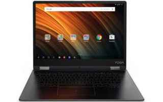 lenovo  yoga a12  notebook  convertible