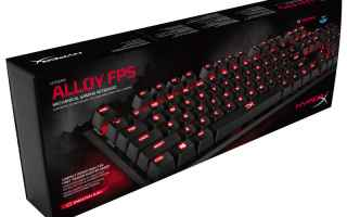 gaming  keyboard  fps