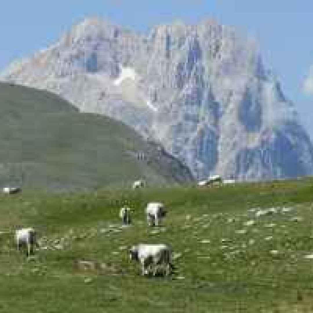 abruzzo  vacanze  montagna