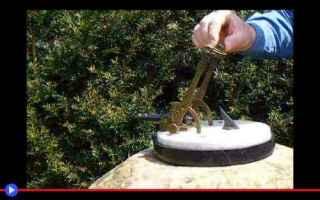 Tecnologie: orologi  meridiane  tempo  storia