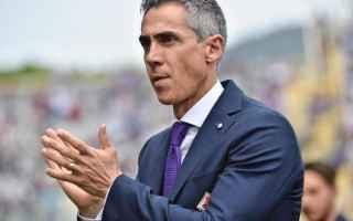 Serie A: sousa  spalletti  fiorentina