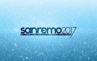Musica: sanremo2017  pagelle  musica  streaming