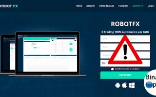 robotfx  trading  autotrading  robot