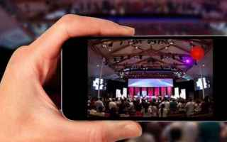 youtube  streaming  live  smartphone