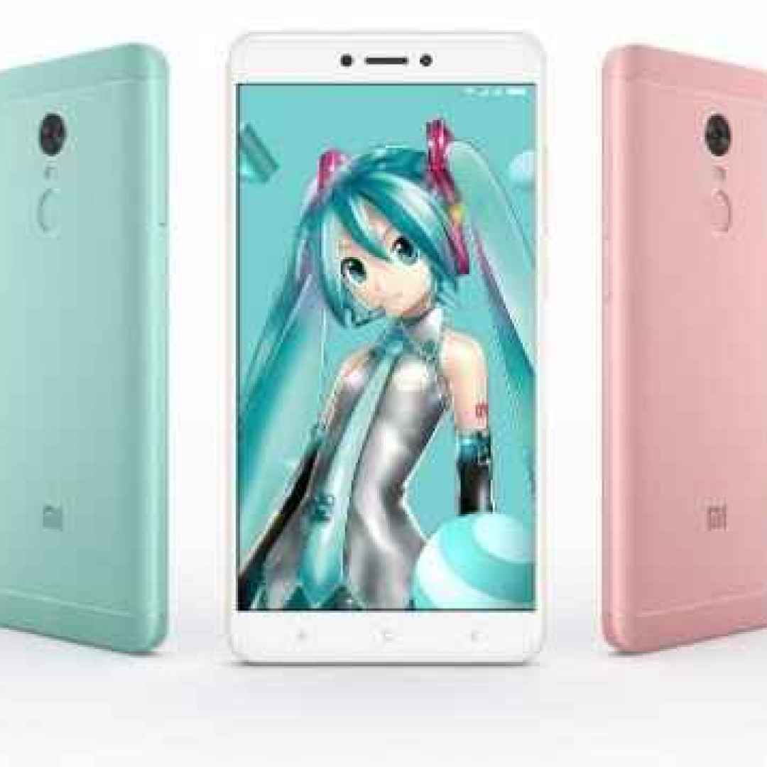 xiaomi  redmi  note  phablet  android