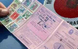 Leggi e Diritti: punti patente  multa  sanzione