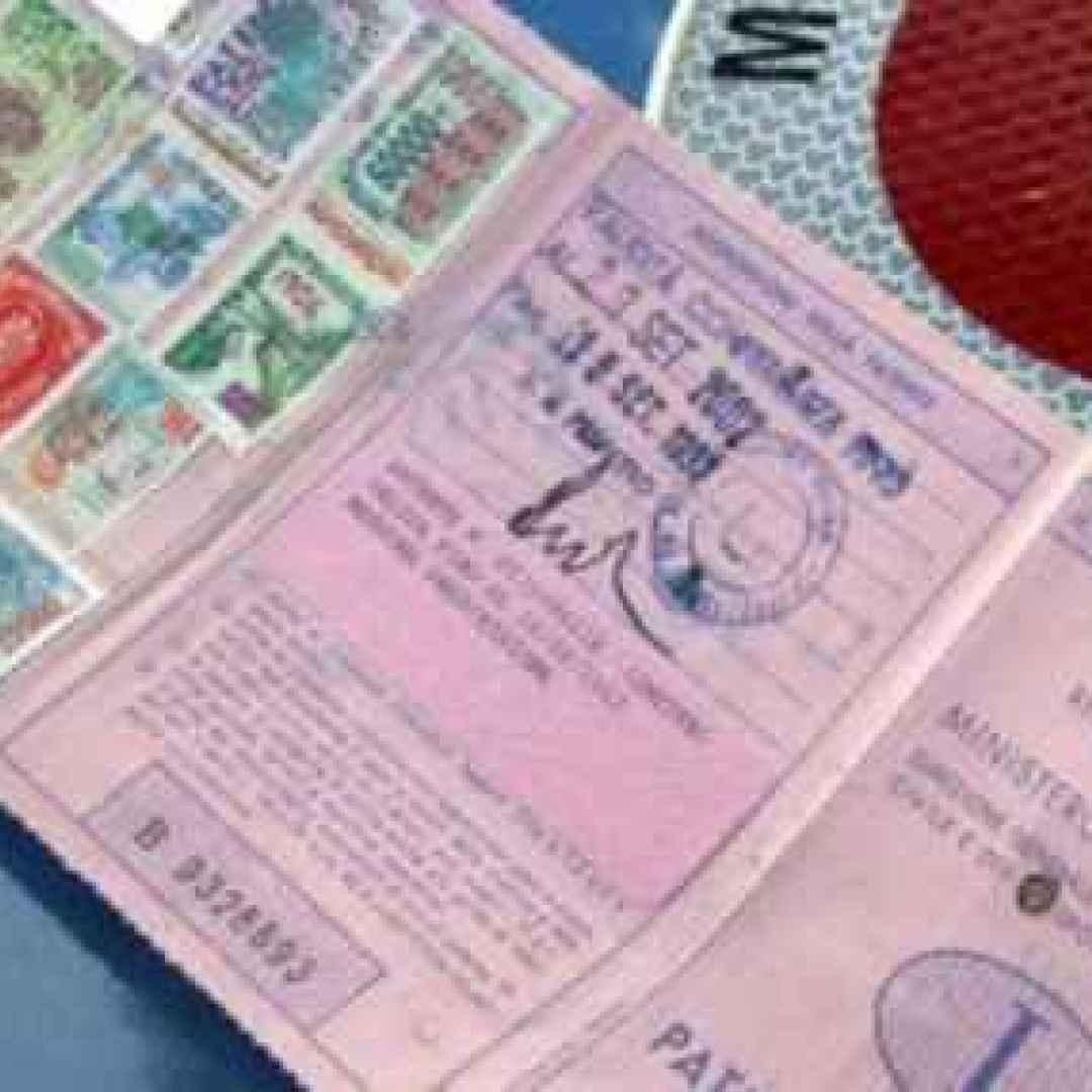punti patente  multa  sanzione