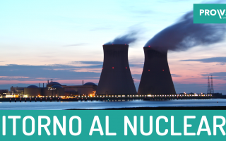 Ambiente: centrali nucleari  energia  sicurezza