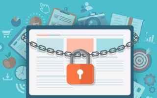 Sicurezza: ransomware  cerber  italia  sicurezza