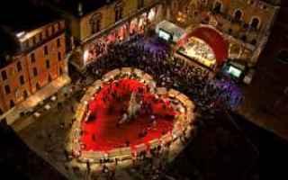 Amore e Coppia: san valentino love italia viaggiare