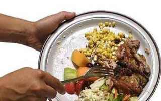 Gastronomia: sprechi  slow food  sprechi alimentari