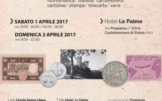 Napoli: memorial correale numismatica filatelia